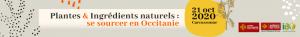 Plantes & ingrédients naturels : se sourcer en Occitanie (Carcassonne) 2