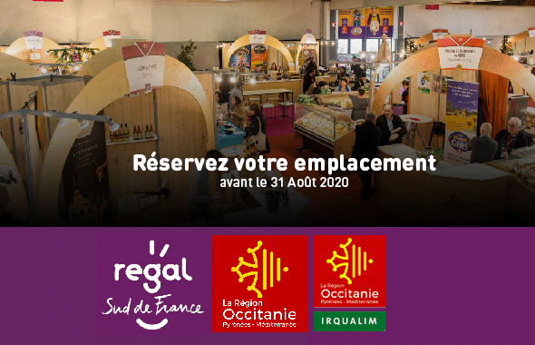 REGAL Sud de France 2020 (Toulouse) 5