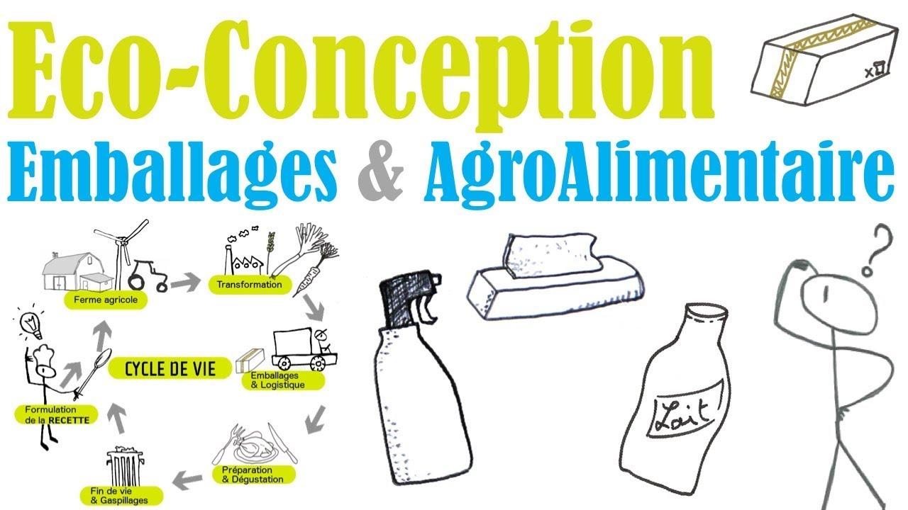Parcours Eco-conception Emballage 1
