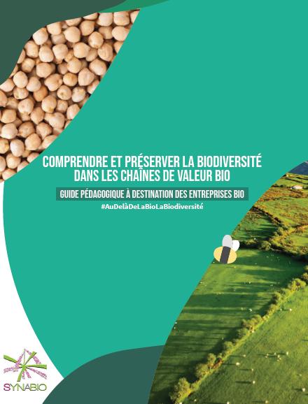Biodiversité : les entreprises bio s'engagent ! 1
